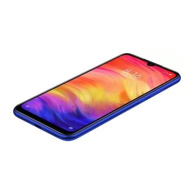 Redmi Note 7 Pro (Neptune Blue, 4GB RAM, 64GB) Price in India