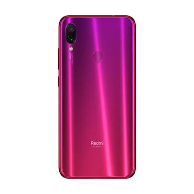 Redmi Note 7 Pro (Red, 6GB RAM, 128GB) Price in India
