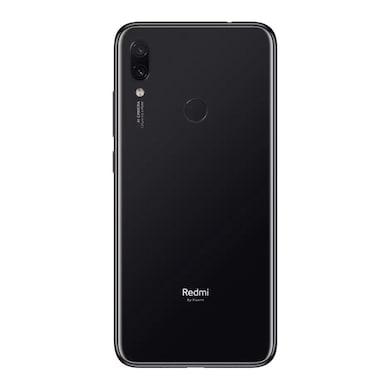 Redmi Note 7 (Onyx Black, 3GB RAM, 32GB) Price in India