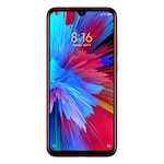 Buy Redmi Note 7 (4 GB RAM, 64 GB) Ruby Red Online