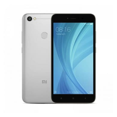 Redmi Y1 (Dark Grey, 3GB RAM, 32GB) Price in India