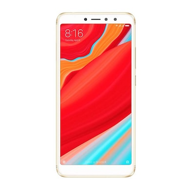 Redmi Y2 (Gold, 3GB RAM, 32GB) Price in India