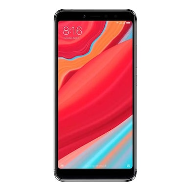 Redmi Y2 (Black, 3GB RAM, 32GB) Price in India