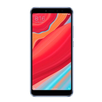 Redmi Y2 (Blue, 3GB RAM, 32GB) Price in India