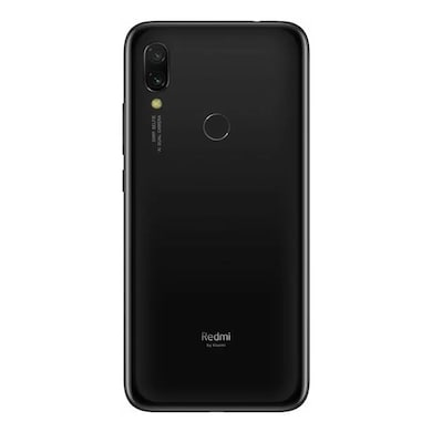 Redmi Y3 (Prime Black, 3GB RAM, 32GB) Price in India
