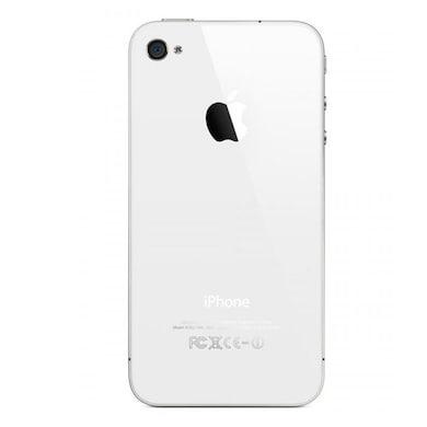 Refurbished Apple iPhone 4 (White, 512MB RAM, 8GB) Price in India