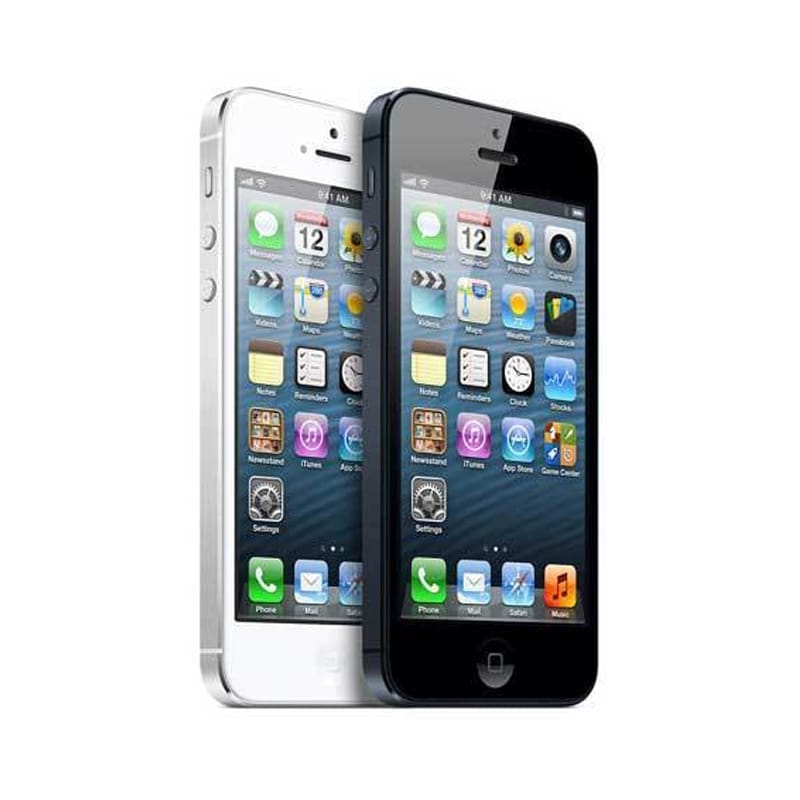 Iphone 5 refurbished india