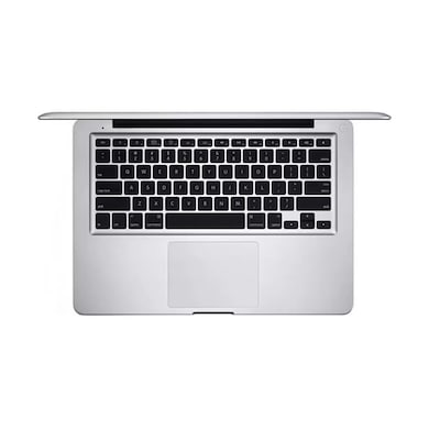 Refurbished Apple MacBook Pro A1278 13 Inch Laptop (Core i5 2nd Gen/4 GB/320 GB/Mac OS X Lion) Silver Price in India