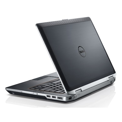 Refurbished Dell Latitude 6420 14 Inch Laptop (Core i5 2nd Gen/4GB/500GB/DOS) Black Price in India