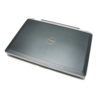 Refurbished Dell Latitude 6430 14 Inch Laptop (Core i5 3rd Gen/4GB/250GB/DOS) Black Price in India