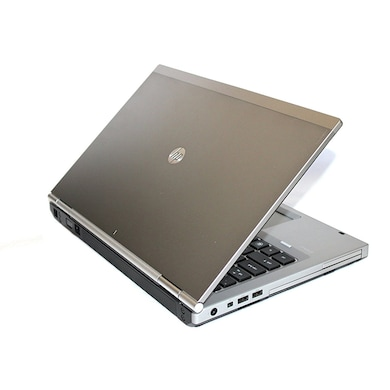 Refurbished HP EliteBook 8460P 14 Inch Laptop (Core i5 2nd Gen/4 GB/500 GB) Silver Price in India