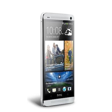 Refurbished HTC One M7 (Silver, 2GB RAM, 32GB) Price in India