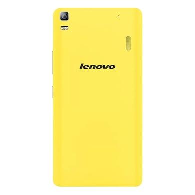 Refurbished Lenovo K3 Note (Yellow, 2GB RAM, 16GB) Price in India