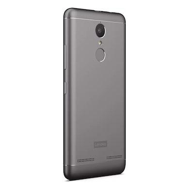 Refurbished Lenovo K6 Power (Dark Grey, 3GB RAM, 32GB) Price in India