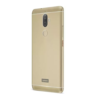 Refurbished Lenovo K8 Note (Fine Gold, 4GB RAM, 64GB) Price in India