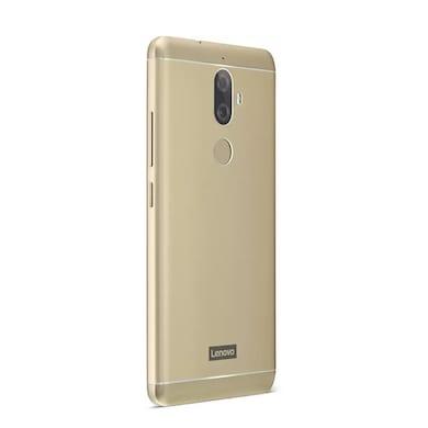 Refurbished Lenovo K8 Plus (Fine Gold, 3GB RAM, 32GB) Price in India