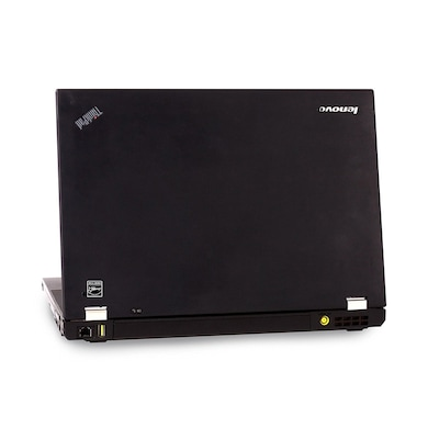 Refurbished Lenovo Thinkpad T420 14 Inch Laptop (Core i5 2nd Generation/4 GB/500 GB/Win 7) Black Price in India