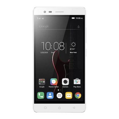 Refurbished Lenovo Vibe K5 Note (4 GB RAM, 32 GB)