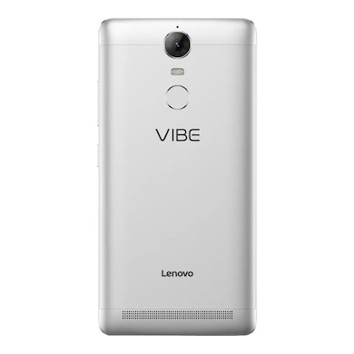 Refurbished Lenovo Vibe K5 Note (Silver, 3GB RAM, 32GB) Price in India