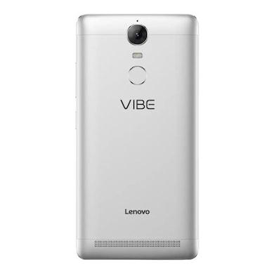 Refurbished Lenovo Vibe K5 Note (Silver, 4GB RAM, 32GB) Price in India