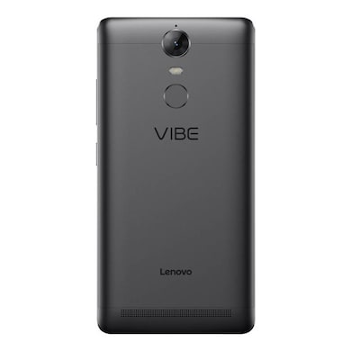Refurbished Lenovo Vibe K5 Note +Free Earphone with Mic for All Android/iPhones (Dark Grey, 4GB RAM, 32GB) Price in India