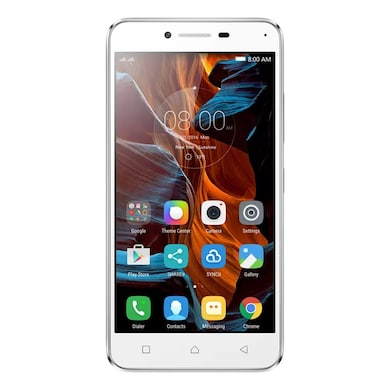Pre-Owned Lenovo Vibe K5 Plus Good Condition (Silver, 3GB RAM) Price in India