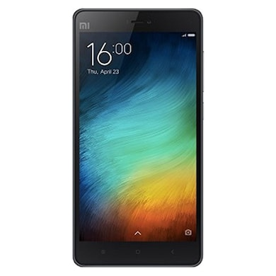 Refurbished Mi 4i (Grey, 2GB RAM, 16GB) Price in India