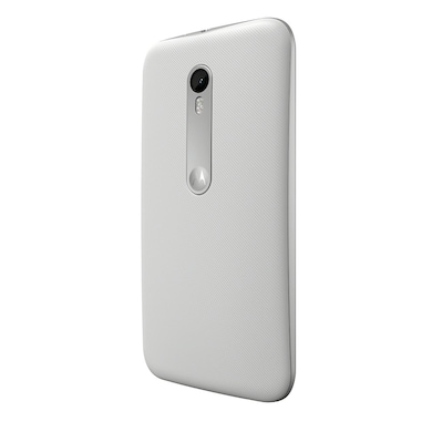 Refurbished Moto G (White, 2GB RAM, 16GB) Price in India