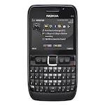 Buy Refurbished Nokia E63 Black Online