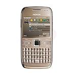 Buy Refurbished Nokia E72 (128 MB RAM, 250 MB) Gold Online