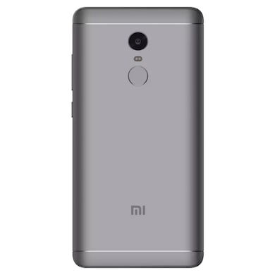Refurbished Redmi Note 4 (Grey, 4GB RAM, 64GB) Price in India
