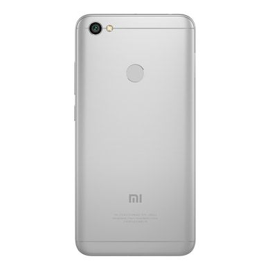 Refurbished Redmi Y1 (Dark Grey, 4GB RAM, 64GB) Price in India