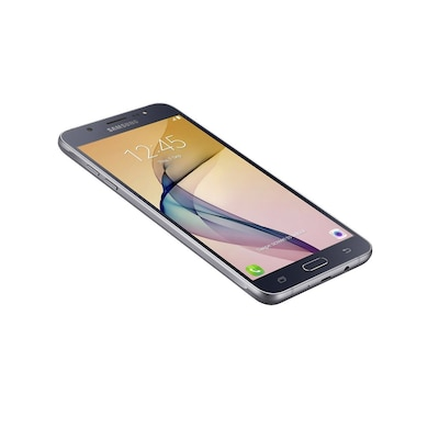 Refurbished Samsung Galaxy On8 (Black, 3GB RAM, 16GB) Price in India