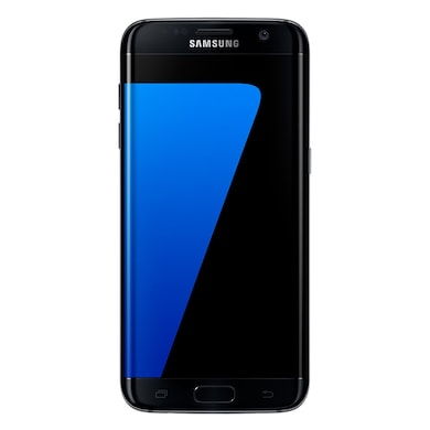 Refurbished Samsung Galaxy S7 Edge (Black Onyx, 4GB RAM, 32GB) Price in India