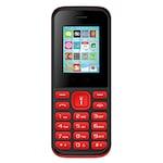 Buy Rocktel W9 Digital Camera, FM, Bluetooth and Dual Sim Black and Red Online