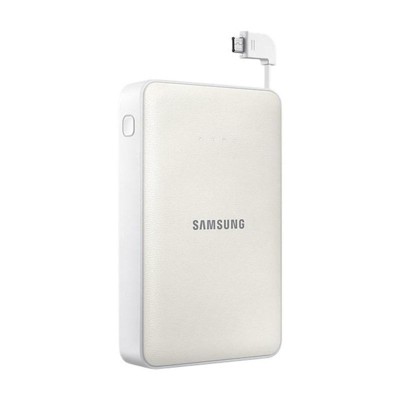 Samsung EB-PN915BWEGIN 11300mAH Power Bank White images, Buy Samsung EB-PN915BWEGIN 11300mAH Power Bank White online at price Rs. 3,599