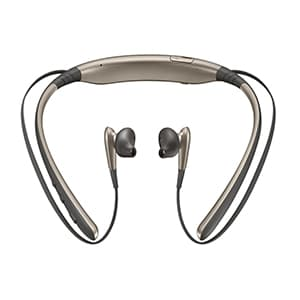 Samsung EO-BG920BFEGIN Level U Wireless Bluetooth Headset Gold