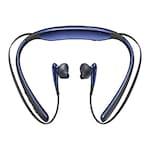Buy Samsung EO-BG920BBEGIN Level U Wireless Bluetooth Headset Black and Blue Online