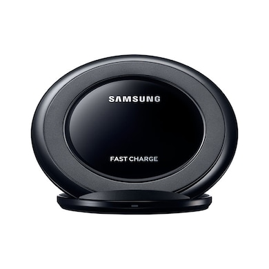 Samsung Fast Charge Wireless Charging Stand Black Price in India