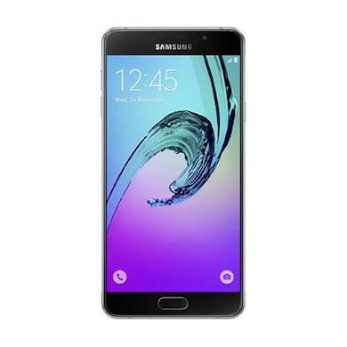 Samsung Galaxy A5 2016 Edition Black, 16 GB images, Buy Samsung Galaxy A5 2016 Edition Black, 16 GB online at price Rs. 18,900
