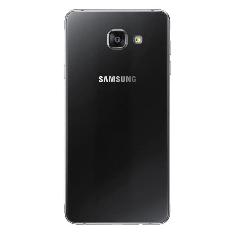 Samsung Galaxy A5 2016 Edition Black, 16 GB images, Buy Samsung Galaxy A5 2016 Edition Black, 16 GB online at price Rs. 14,490