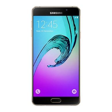 Refurbished Samsung Galaxy A5 Duos (Champagne Gold, 2GB RAM, 16GB) Price in India