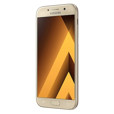 Samsung Galaxy A5 2017 (Gold Sand, 3GB RAM, 32GB) Price in India