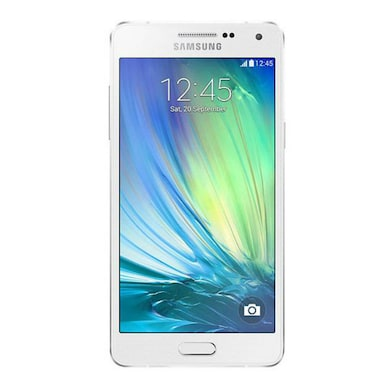 Samsung Galaxy A5 White, 16 GB images, Buy Samsung Galaxy A5 White, 16 GB online at price Rs. 16,490