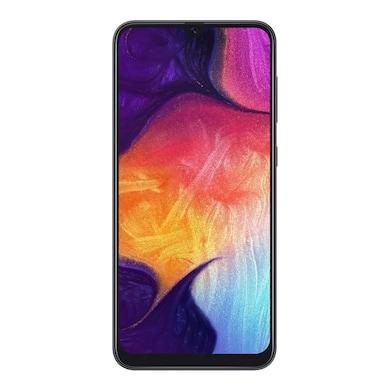 Samsung Galaxy A50 (Black, 4GB RAM, 64GB) Price in India