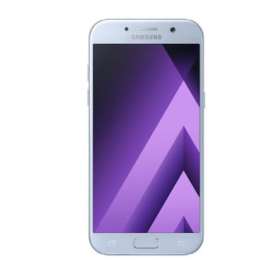 Refurbished Samsung Galaxy A5 +Free Earphone with Mic for All Android/iPhones (Blue, 2GB RAM, 16GB) Price in India