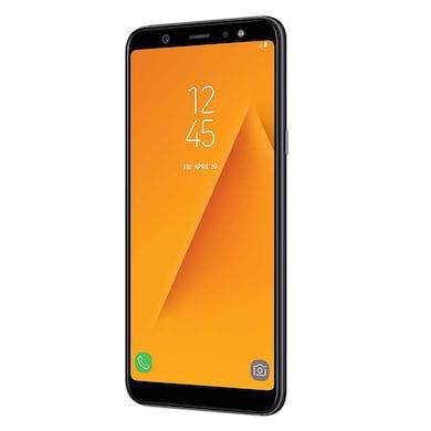 Samsung Galaxy A6 Plus (Black, 4GB RAM, 64GB) Price in India
