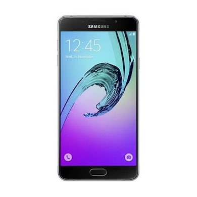 Samsung Galaxy A7 2016 Edition Black, 16 GB images, Buy Samsung Galaxy A7 2016 Edition Black, 16 GB online at price Rs. 15,510
