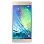 Buy Refurbished Samsung Galaxy A7 (2 GB RAM, 16 GB) Gold Online