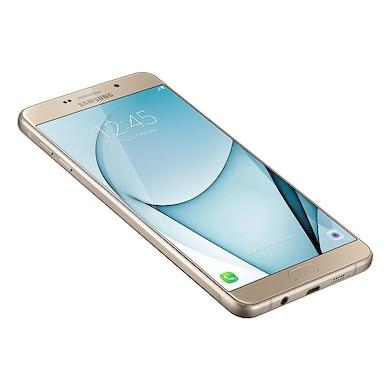 Samsung Galaxy A9 Pro (Gold, 4GB RAM, 32GB) Price in India